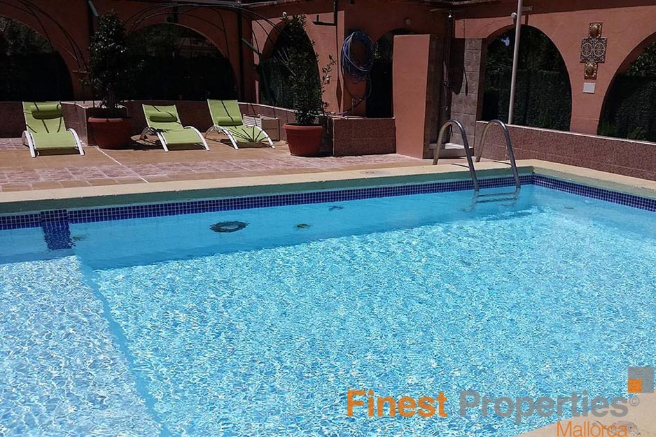 3 star hotel in Son Veri Arenal- for sale - Picture 0