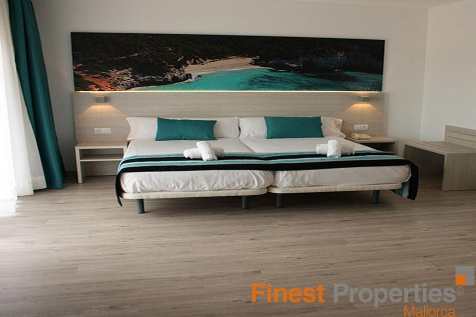3 star hotel in Son Veri Arenal- for sale - Picture 3