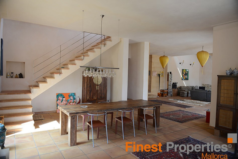 Finca with guest house and rental license for sale - Picture 5