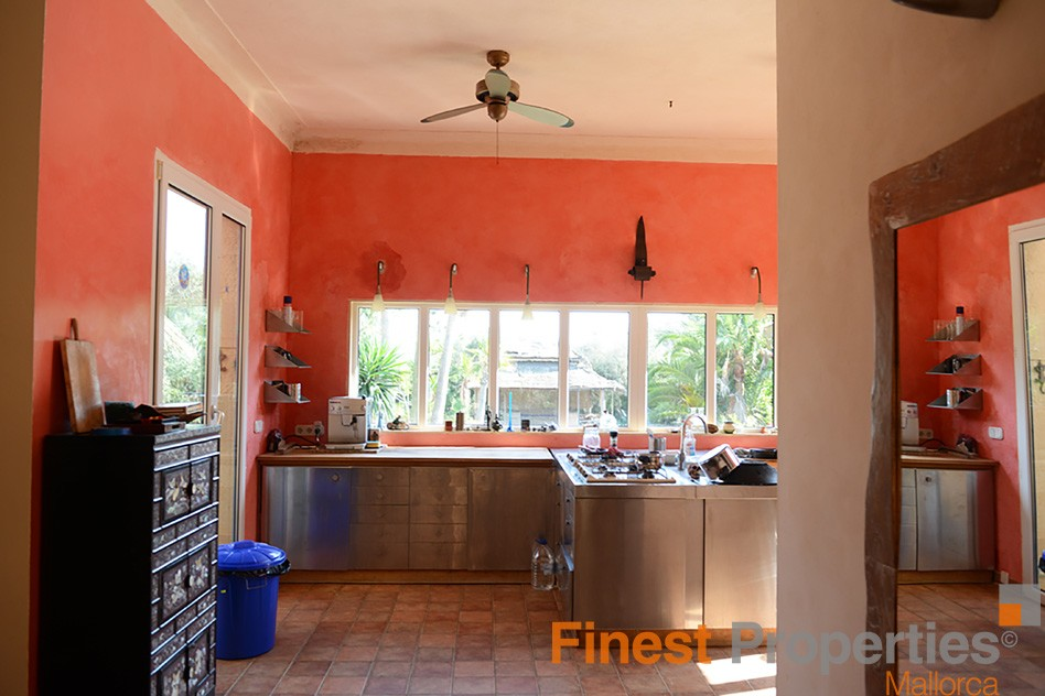 Finca with guest house and rental license for sale - Picture 6