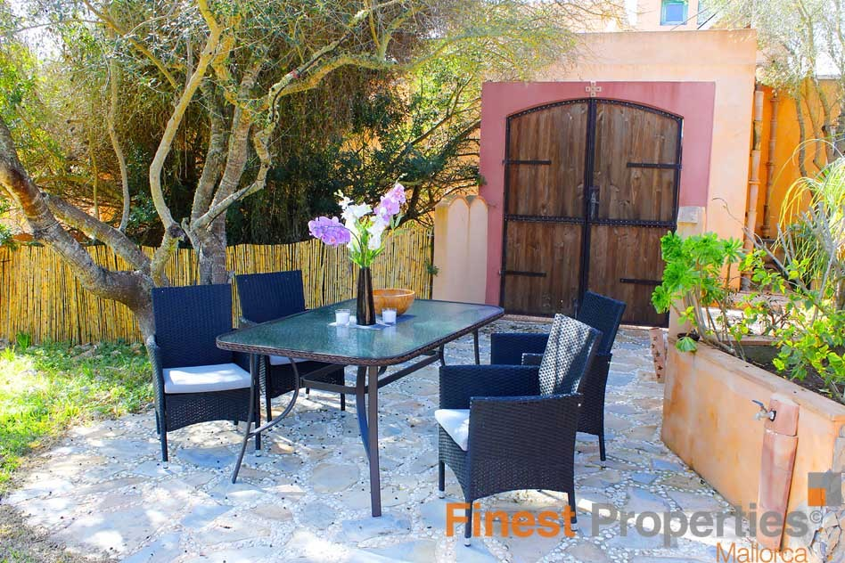 Finca with guest house and rental license for sale - Picture 7