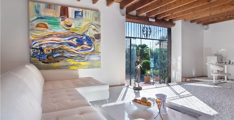 Real estate agents in Mallorca Finest Properties